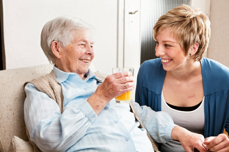 Nitty gritty Information About Care Assistant Jobs