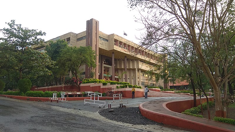 NBA Accredited Engineering Colleges in Maharashtra