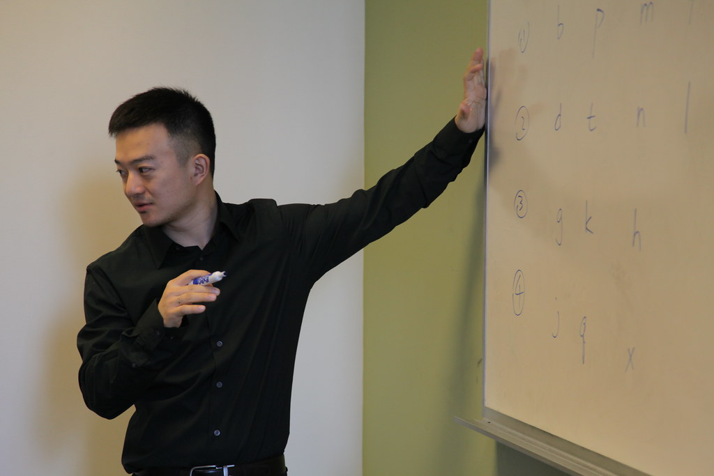 Important Things to Know Before Taking Mandarin Class